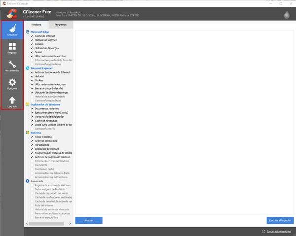 tutorial ccleaner