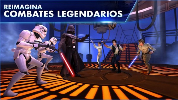 Descargar Star Wars f