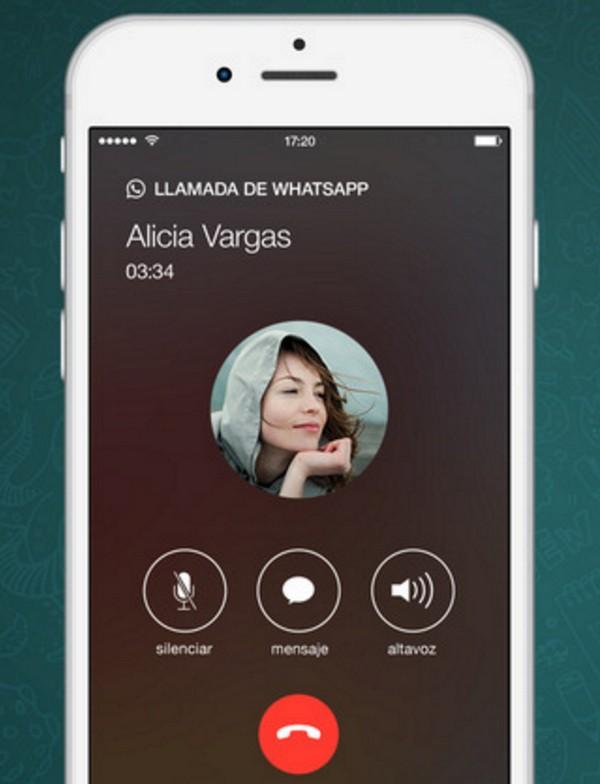 Descargar WhatsApp para iOS c