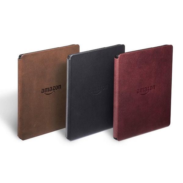 Nace el nuevo Kindle Oasis, el último eReader de Amazon f