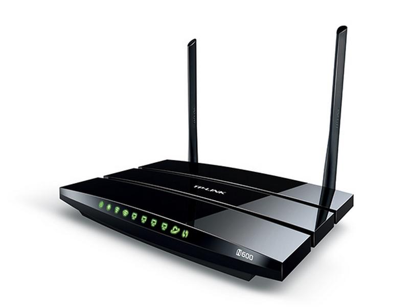 Cambiar contraseña del router