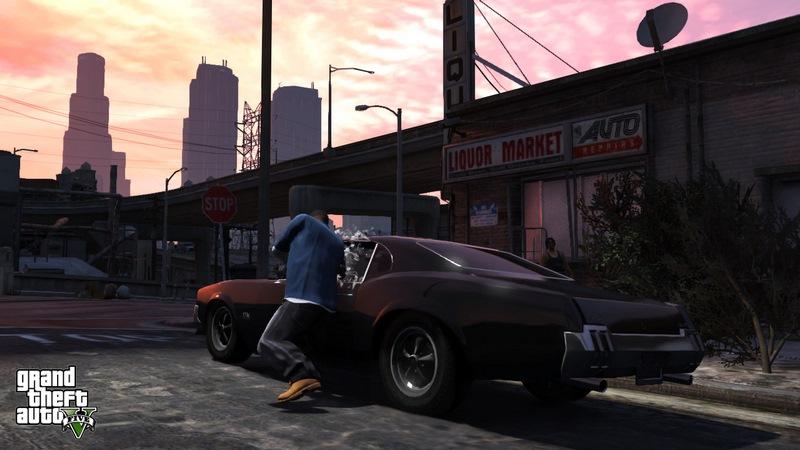 Primeras impresiones del GTA V para PC