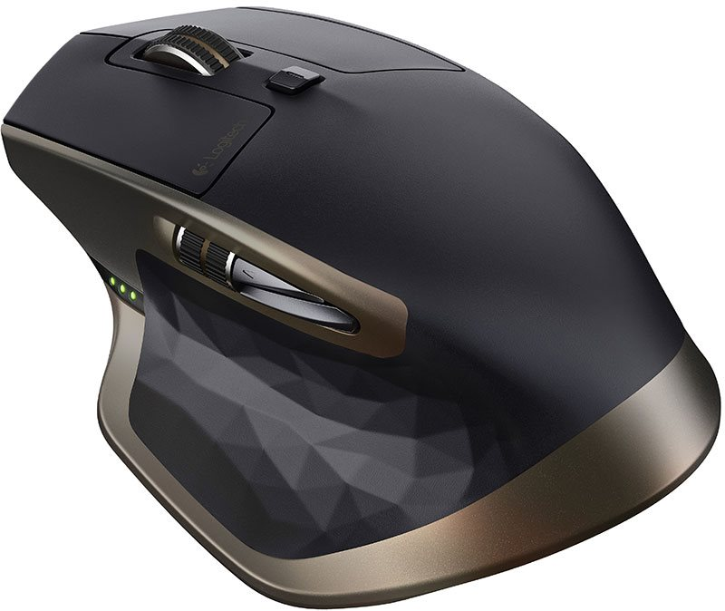 Un ratón para varios equipos es posible con Logitech MX Master