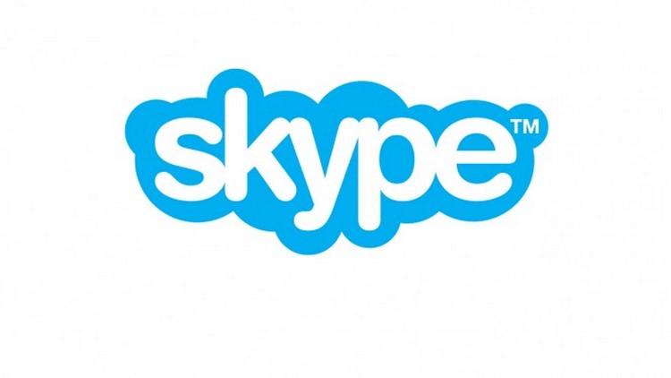 Cómo abrir Skype en Hotmail