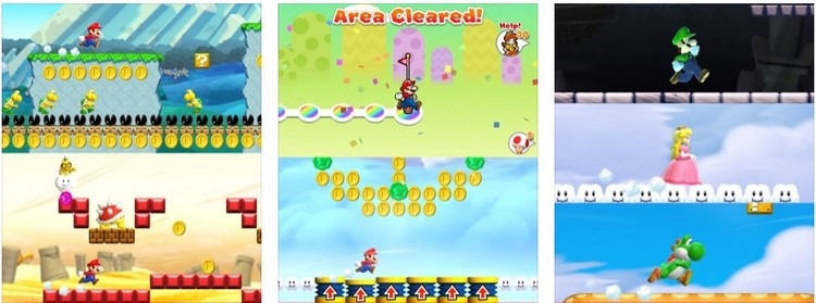Descargar Super Mario Run para iPhone e iPad