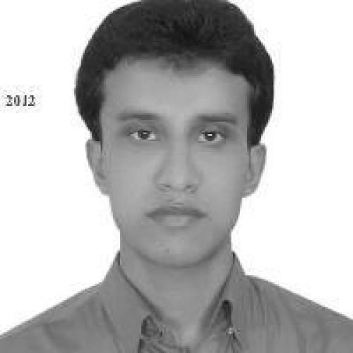 Zubaed Rahman
