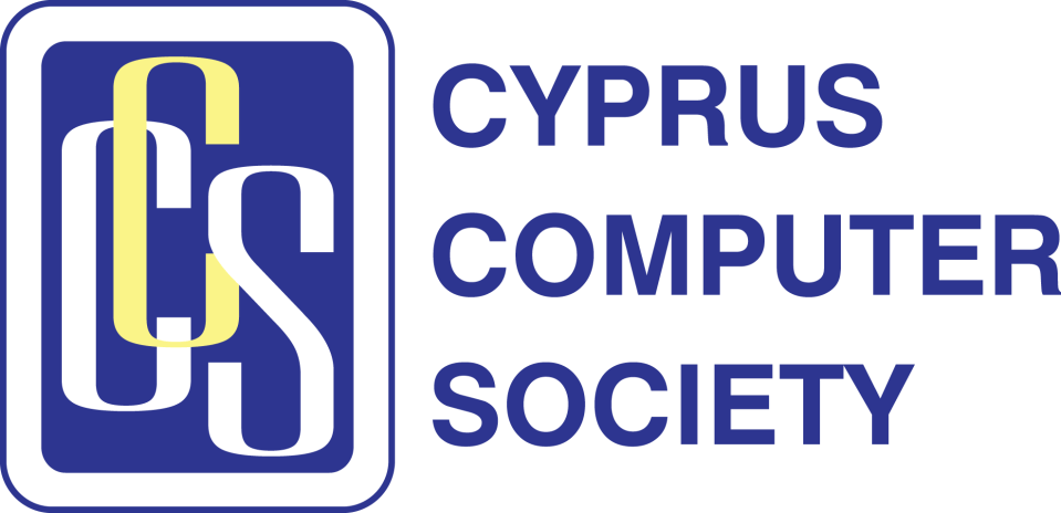 Cyprus Computer Society Logo (CCS.org.cy) in Color George Michael bytefreaks.net