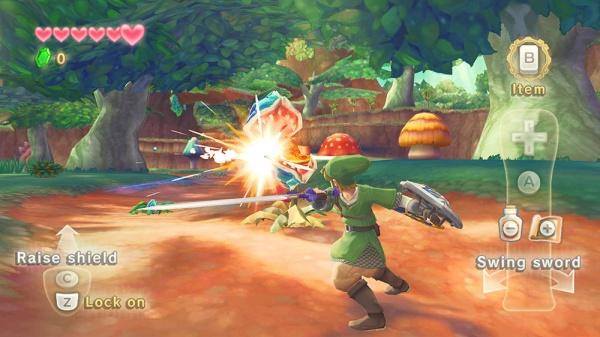 Zelda-SkywardSword