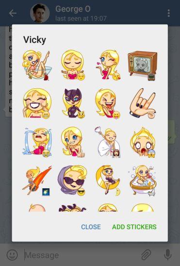 Telegram-Stickers2