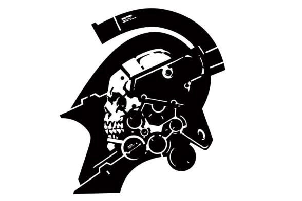 Nuevo logo de Kojima Productions, cuyo primer trabajo será para Sony.