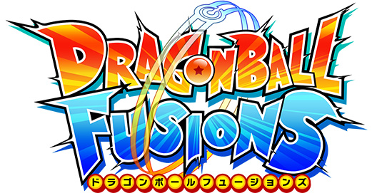 Logo oficial Dragon Ball Fusions