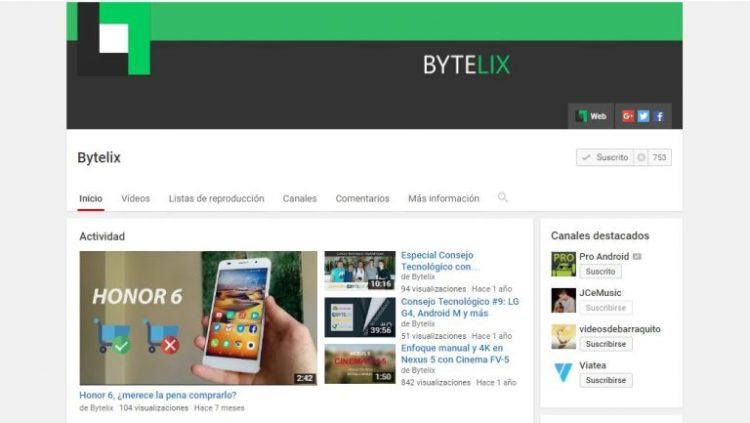 bytelix