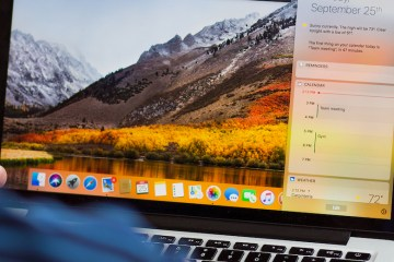 virtualizar macOS high Sierra en windows