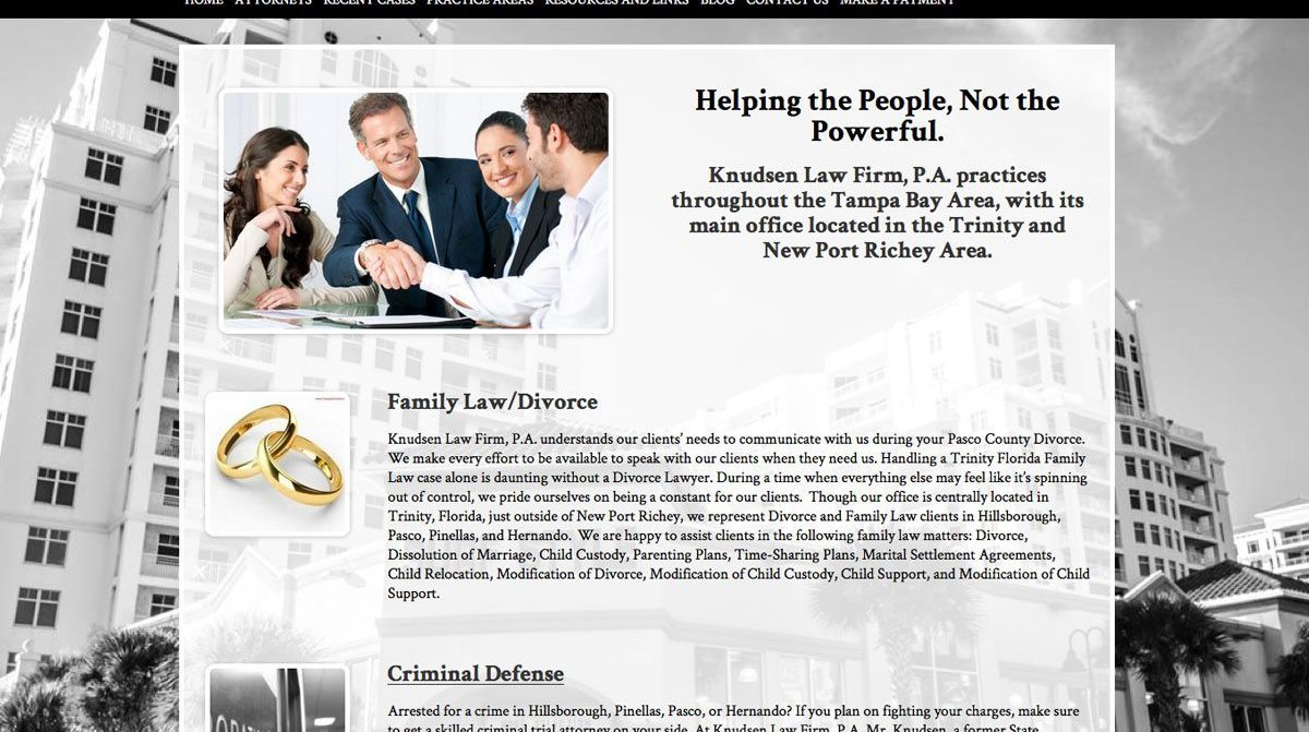 Attorneys Group of Tampa Bay