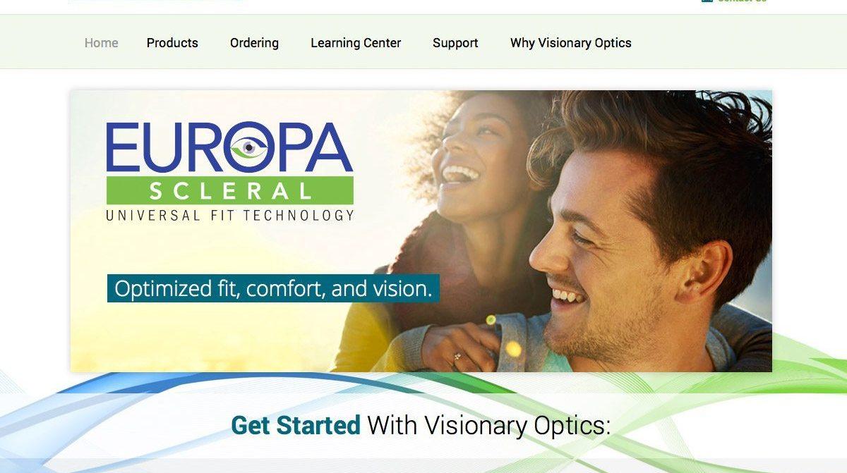 Visionary Optics