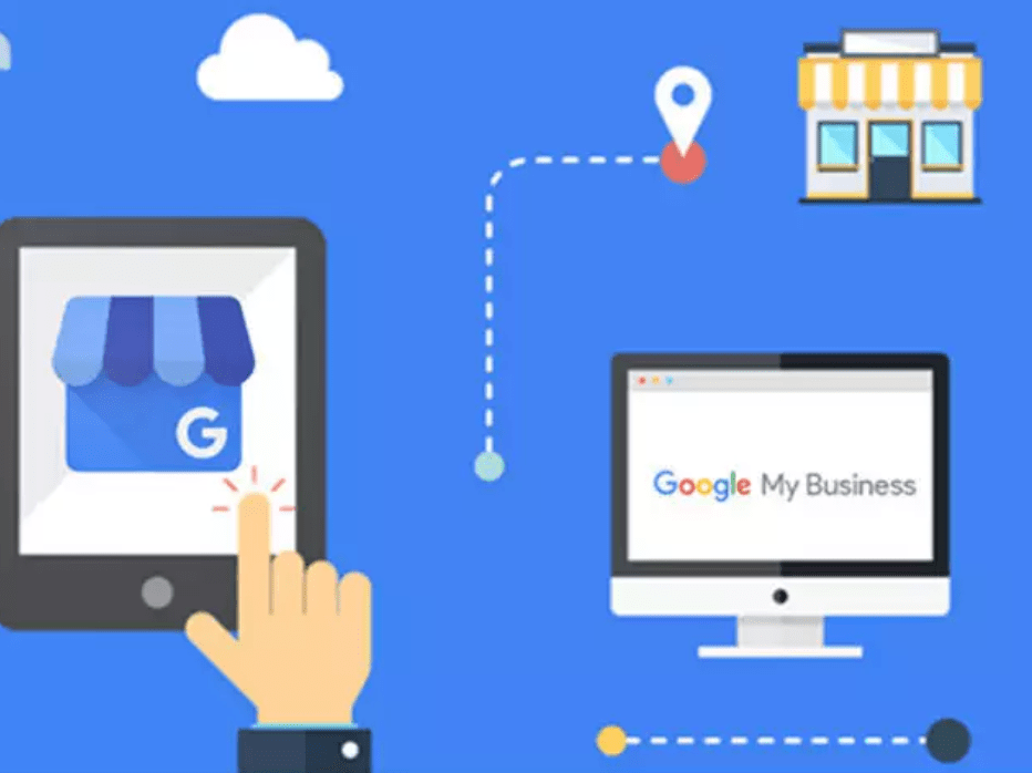 Google, Search, Organic Reach, Local Business, Small Business, Business Owner