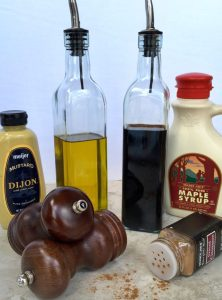 salad dressing ingredients