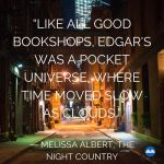 The Night Country by Melissa Albert_Quote