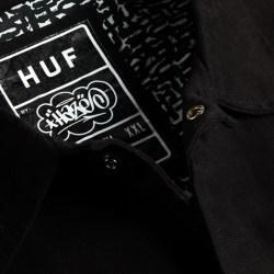 HAZE Coaches Jacket