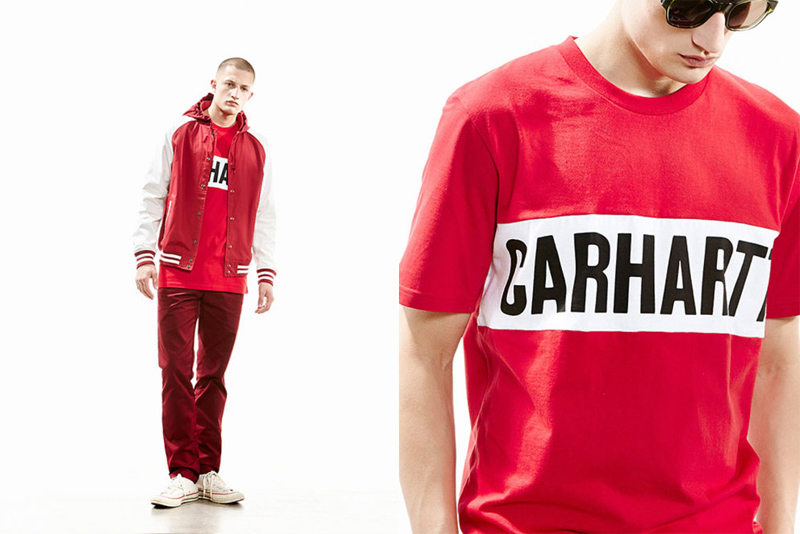 Carhartt SS16 Lookbook 14