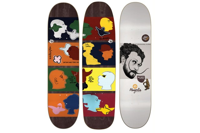 Soy Interview Mark Gonzales