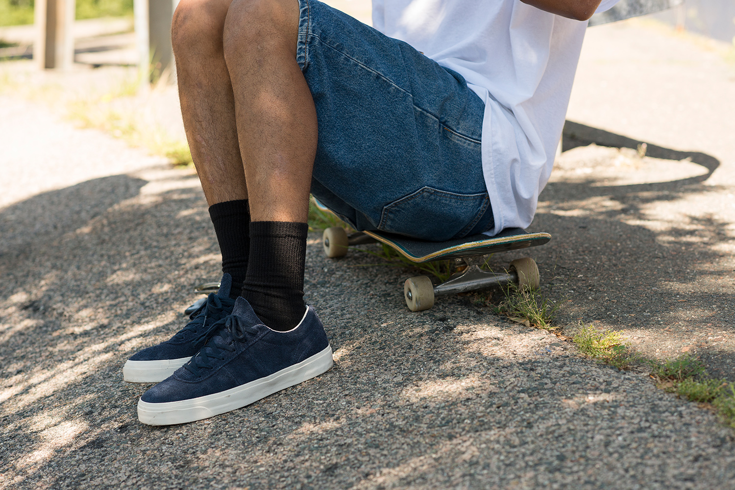 8b1213f18462 Converse One Star Pro by Sage Elsesser