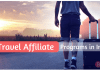 Indian Travel Affiliate Programs