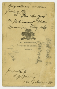 old document