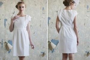 short wedding dresses top 10 number 5