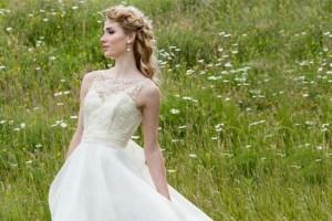 short wedding dresses top 10 number 8