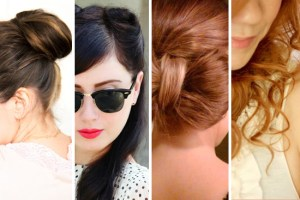 10 favorite hairdo tutorials