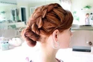 10 fabulous braided hairstyle tutorials