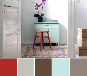 Today's color inspiration 16
