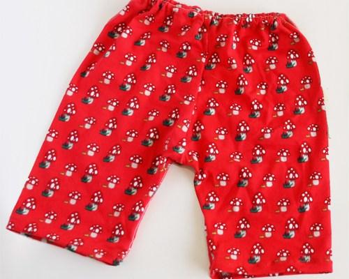 jersey baby pants diy
