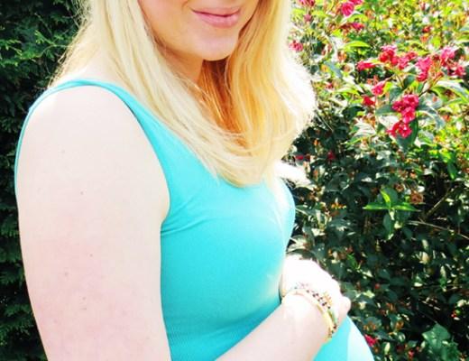 pregnant 37 weeks