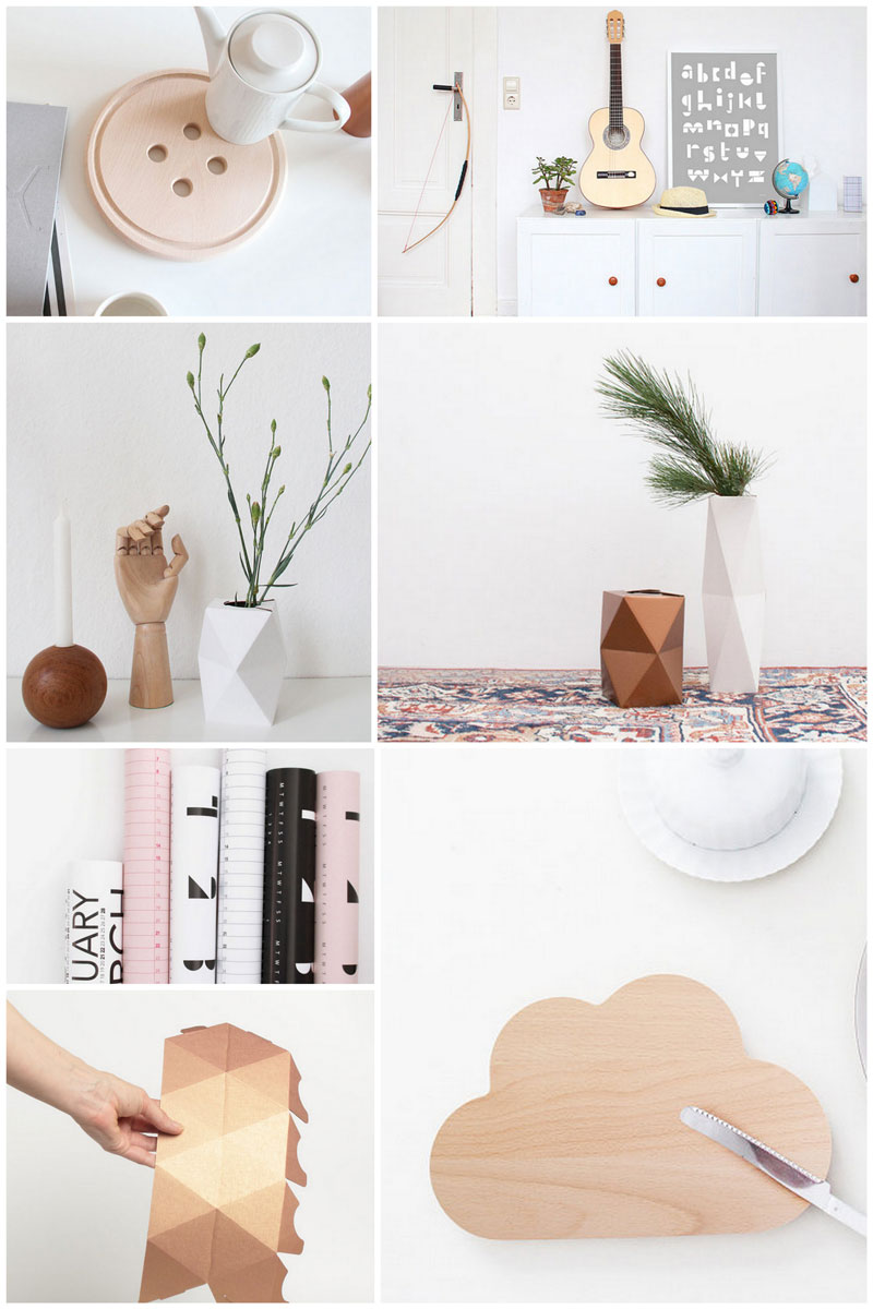 Etsy shop love - Snug Studio