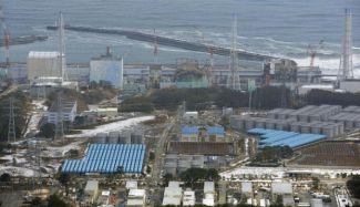 Fukushima Daiichi NPS February-May 2012 | Kyodo via Cryptome