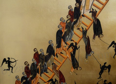 The Ladder of Divine Ascent (4)