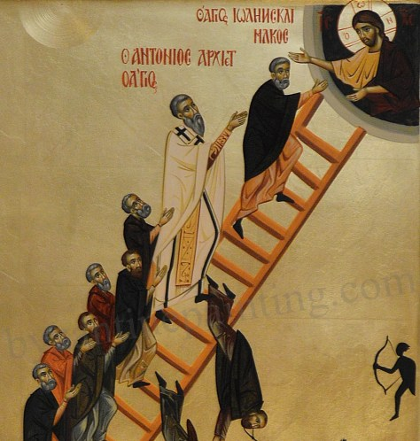 The Ladder of Divine Ascent (6)