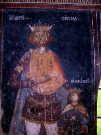 Pictura murala Bolnita Cozia (10)