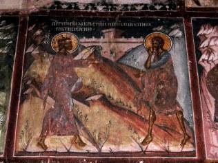 Pictura murala Bolnita Cozia (17)