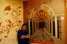 3D decorative painting (1)