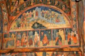 Coltea Church Mural Painting (8)