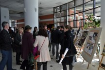 Exhibition of Artists Union members Romania