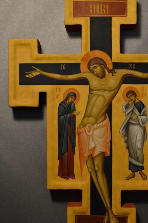 Cruce pictata- Rastignirea