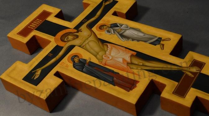 Cruce pictata