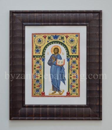Miniature Jesus Christ (3)