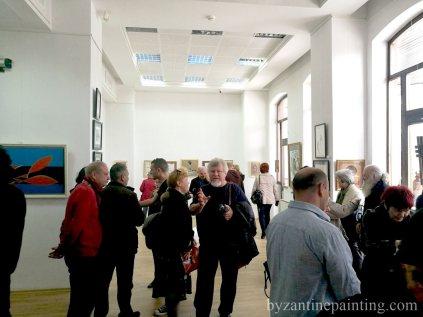 Salonul Anual de Arta Plastica Religioasa si Restaurare (14)
