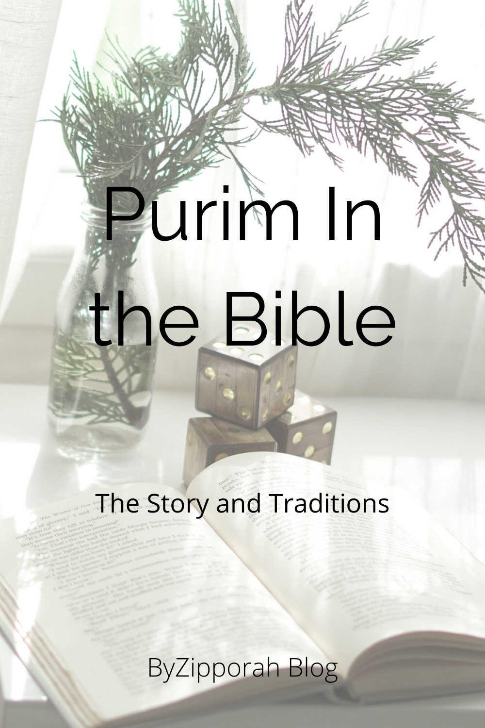 Purim in the Bible – History and Traditions