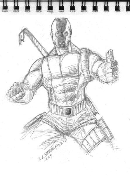 Revised Streetcleaner sketch